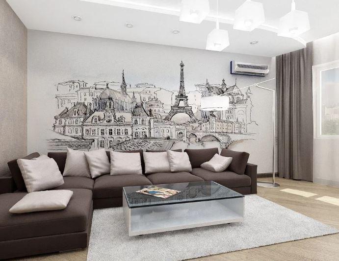 interni tinteggiatura decorazione