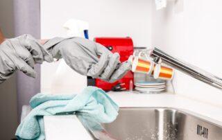 pulizie sgrosso cantieri lazio