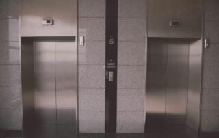 manutenzione di ascensori e vendita