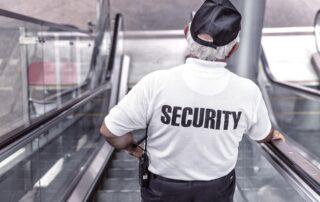 sicurezza privata armata e non armata