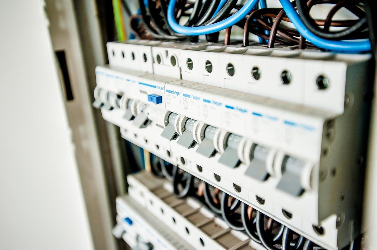 elettricisti lazio