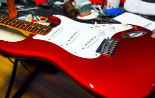 riparazioni strumenti musicali lazio