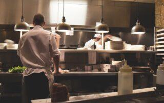 ristorazione cucina