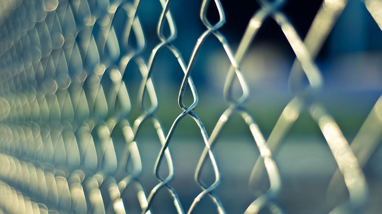 recinzione roma
