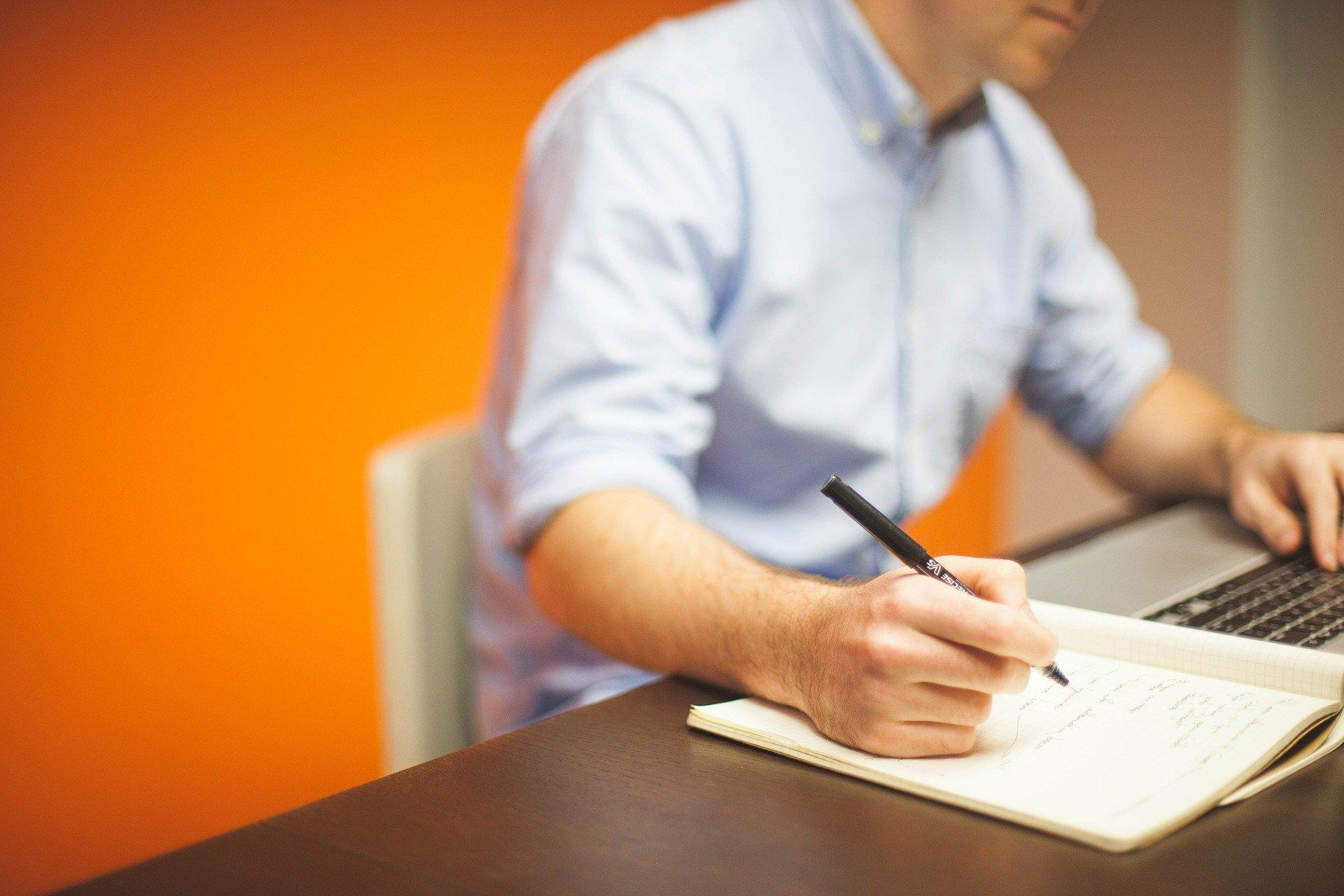 Ghostwriter e scrittura su commissione: Informazioni e preventivi