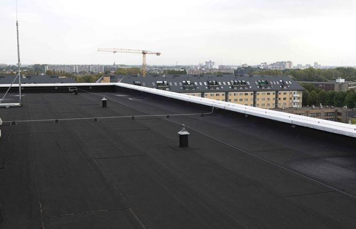 impermeabilizzazione balconi terrazze