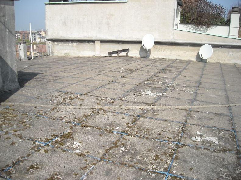 impermeabilizzazione balconi terrazzi
