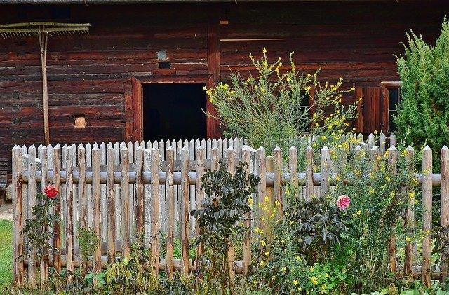 arredare il tuo giardino