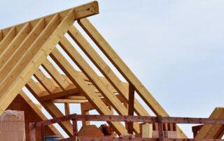 restauro tetto legno Roma
