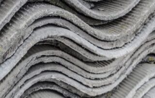 bonifica rimozione amianto roma